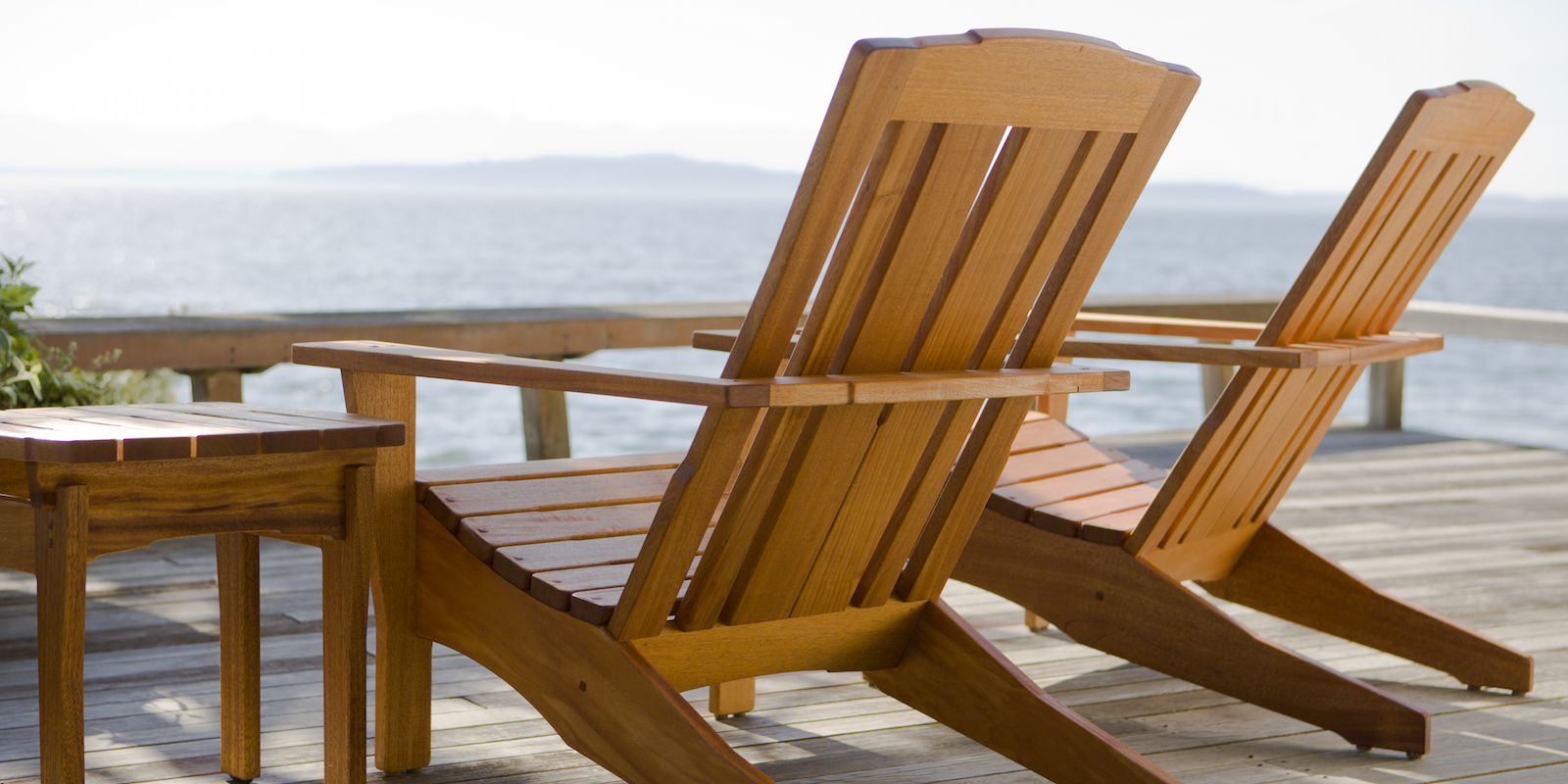 Blacker Adirondack Chair
